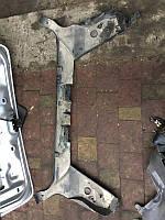 Балка задней подвески Renault Megane Защита 8200260901II (2002-2009)