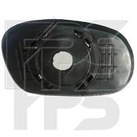 Вкладыш зеркала бокового Daewoo Lanos / Sens 98- правый, без обогрева (FPS)