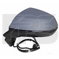 Зеркало боковое левое Audi Q5 '16- / Q7 '15- (FPS) FP 1220 M01