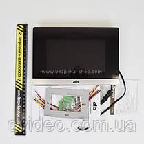 Видеодомофон ATIS AD-750FHD S-Black, фото 3