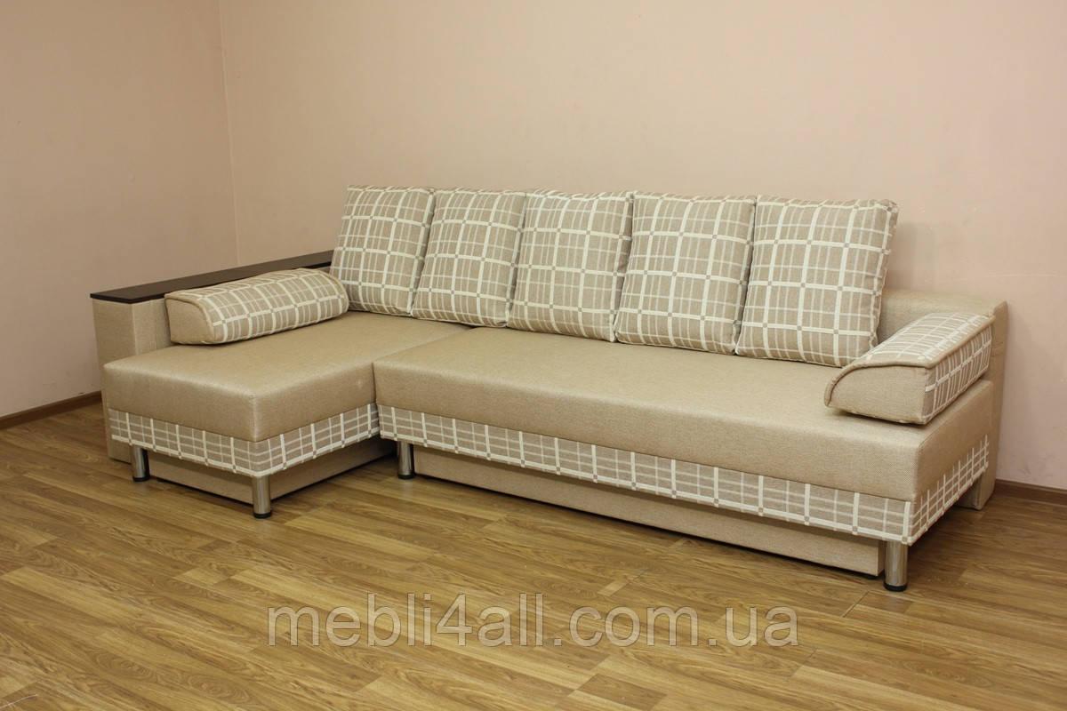 Угловой диван «Симфония»