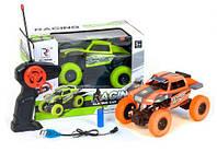"""Машина """"Climbing car"""" на радиоуправлении (оранжевый) ZR2080"""
