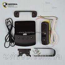 Комплект видеодомофона ATIS AD-430B Kit box, фото 3