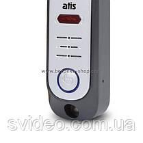 Видеопанель ATIS AT-380HR Silver, фото 2
