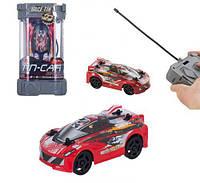 """Машинка на радиоуправлении """"Tin Car"""" (красная) YW253101"""