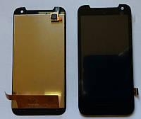 HTC Desire 310 дисплей + сенсор оригінальний тачскрін