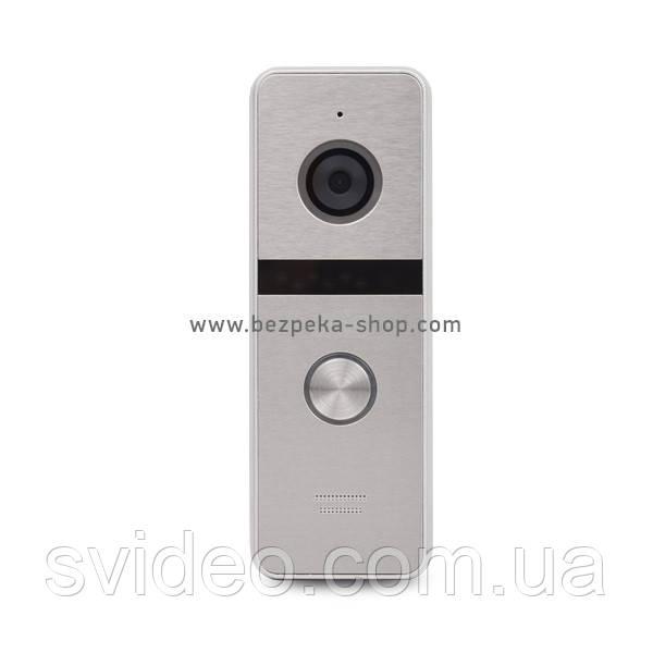 Видеопанель ATIS AT-400FHD Silver