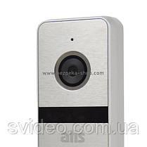 Видеопанель ATIS AT-400FHD Silver, фото 3