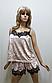 Пижама велюровая с шортами M L Бесплатная доставка Justin!, фото 2