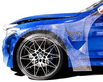 Просчет стоимости автомобильных лекал (выкроек) под плоттерную резку, подготовка индивидуальных макетов, резка