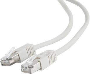 Сетевой кабель патч-корд литой 10 м