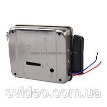 Электромеханический замок ATIS lock SS CK из нержавеющей стали для контроля доступа, фото 2