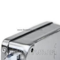 Электромеханический замок ATIS lock SS CK из нержавеющей стали для контроля доступа, фото 3