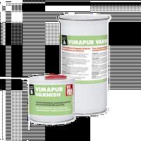 VIMAPUR VARNISH- - полиуретановый лак на основе растворителя, 10 кг