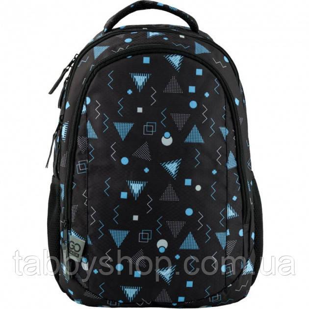 Рюкзак школьный GoPack 133M-2