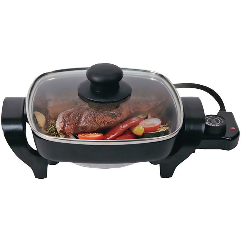 Электро сковорода Frying Pan TP-1301