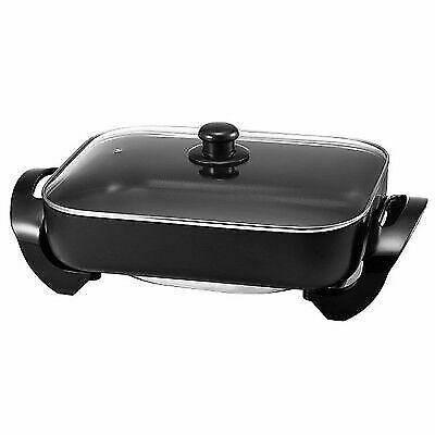 Электро сковорода Frying Pan TP-1301, фото 2