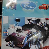 Детское постельное бельё Бетмен