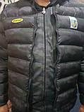 Зимние куртки Bosco Sport Украина камуфляж limited edition (2021), фото 6
