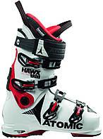 Горнолыжные ботинки Atomic hawx ultra 120 white/red/black, 26/26.5 (MD)