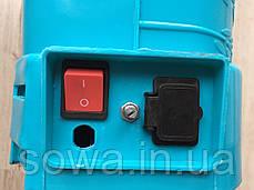 ✔️ Аккумуляторный садовый опрыскиватель AL-FA   16Л, 12Ah, фото 2