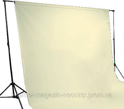Студийный бумажный фон The BD Company 2,72х11 м (кремовый) 155 IVORY
