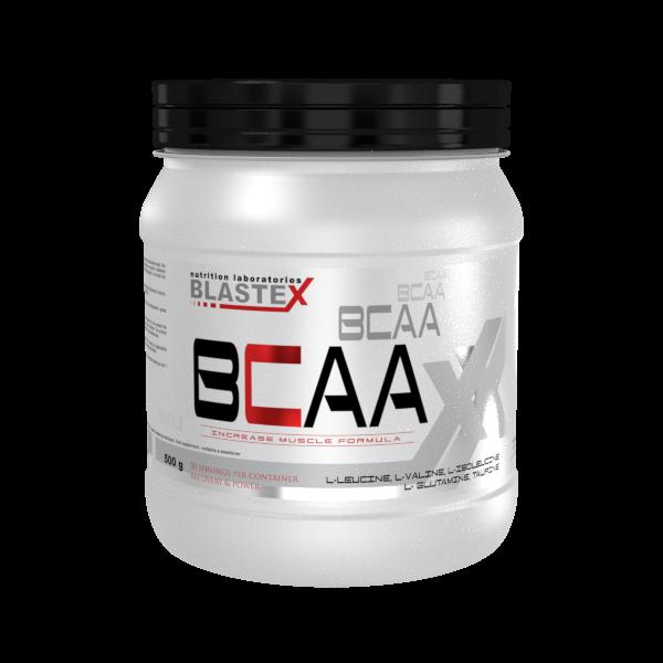 БЦАА Blastex BCAA (500 г) бластекс  passion fruit