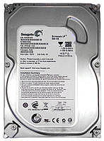"Жесткий диск Seagate Barracuda 500GB 5900rpm 16MB ST3500412AS 3.5"" SATA II"