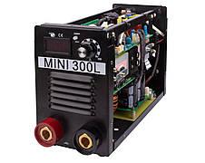 Сварочный аппарат IGBT VITA MMA-300 mini, фото 3
