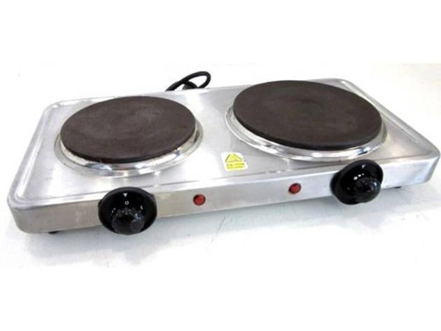 JB-2008S Electric Hot Plate, фото 2