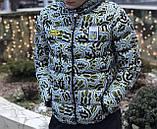 Спортивна Чоловіча куртка BoscoSport  Боско Украина  /коллекция 2020 года, фото 5