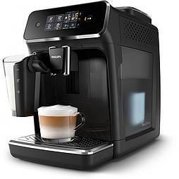 Кофемашина автоматическая Philips Series 2200 EP2231/40