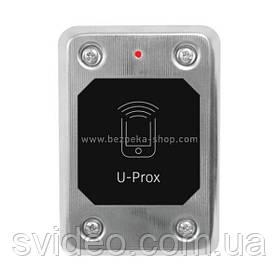 Считыватель U-Prox SL steel