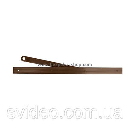 Слайдовая тяга ATIS DC-SLA Brown, фото 2