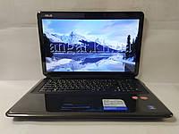 """Ноутбук 17.3"""" Asus X70AB (AMD Athlon X2 QL-65/DDR2/Radeon HD)"""