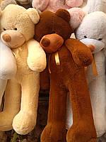 Плюшевый мишка (медведь) Харьков 1,6 метра 4 цвета