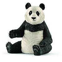 Игрушка-фигурка Большая панда самка  Schleich  14773