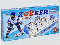Настольная игра Хоккей Play Smart 0704