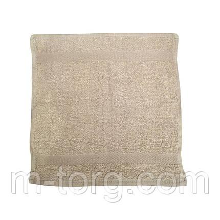 Серветка махрова 30*30, фото 2