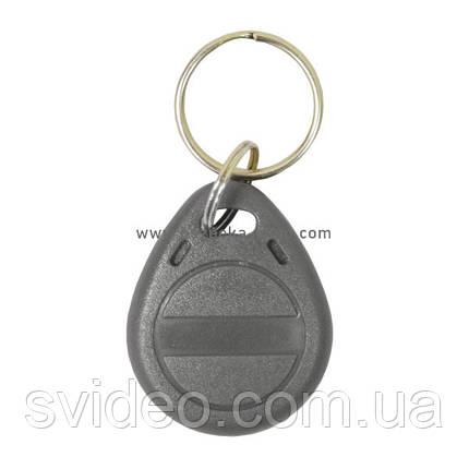 Брелок RFID KEYFOB EM Grey, фото 2