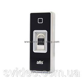 Считыватель отпечатков пальцев и бесконтактных карт ATIS FPR-4