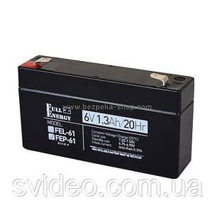 Аккумулятор для ИБП Full Energy FEP-61, фото 2