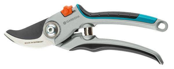 Секатор алюминиевый, тип ножницы, max Ø25мм Gardena |  (08906-20.000.00), фото 2