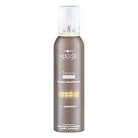 Восстанавливающий мусс для волос с Luminescina Inimitable Style HAIR COMPANY 200 мл