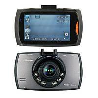 Автомобильный видеорегистратор HD 129 / авторегистратор / регистратор авто