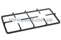 Решетка левая для газовой плиты Electrolux 495x225mm 3424270027