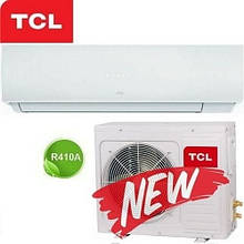 Кондиционер- TCL Elegant TAC-09CHSA/KA