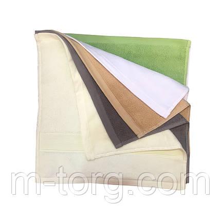 Салфетка махровая 33*33 см, фото 2