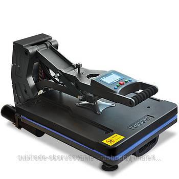 Термопресс планшетный гидравлический ST 4050 (без компрессора)