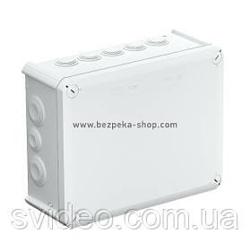 Коробка монтажна 240*190*95 (тип Т250 IP 66)